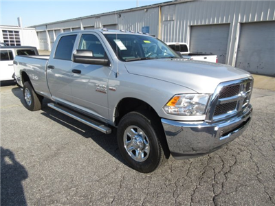 2018 Ram 2500 Crew Cab 4x4,  Pickup #18675 - photo 3
