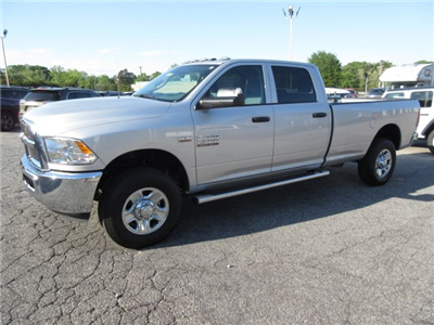 2018 Ram 2500 Crew Cab 4x4,  Pickup #18675 - photo 6
