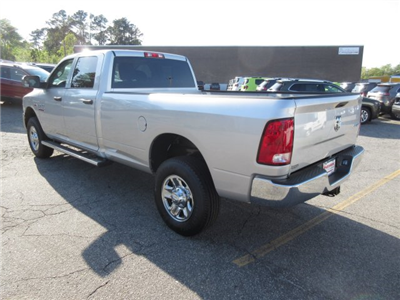 2018 Ram 2500 Crew Cab 4x4,  Pickup #18675 - photo 9