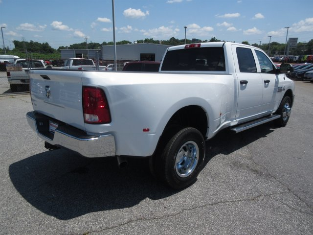 2018 Ram 3500 Crew Cab DRW,  Pickup #18685 - photo 2