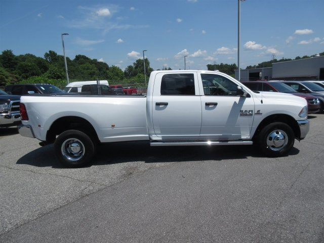 2018 Ram 3500 Crew Cab DRW,  Pickup #18685 - photo 12