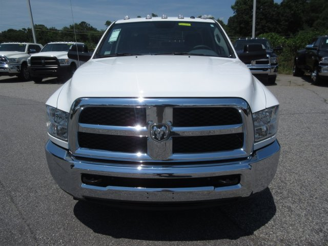 2018 Ram 3500 Crew Cab DRW,  Pickup #18685 - photo 4