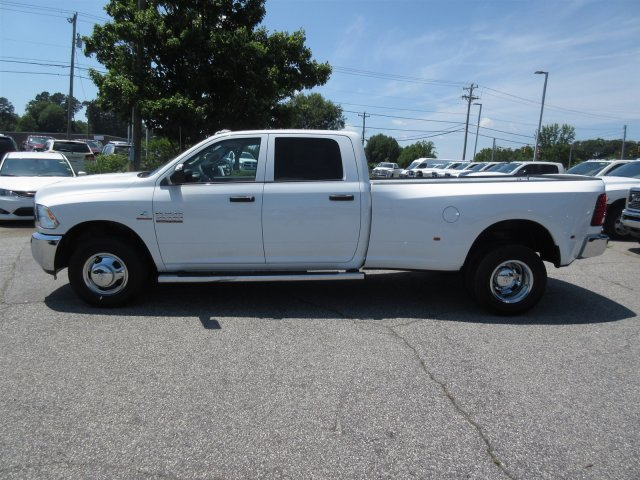 2018 Ram 3500 Crew Cab DRW,  Pickup #18685 - photo 7