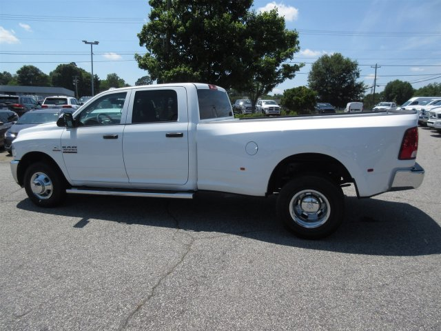 2018 Ram 3500 Crew Cab DRW,  Pickup #18685 - photo 8