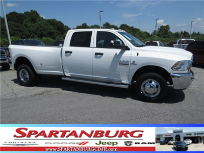 2018 Ram 3500 Crew Cab DRW,  Pickup #18685 - photo 1