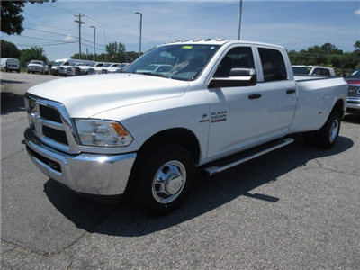 2018 Ram 3500 Crew Cab DRW,  Pickup #18685 - photo 5