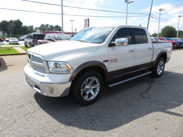 2018 Ram 1500 Crew Cab 4x2,  Pickup #18751 - photo 6