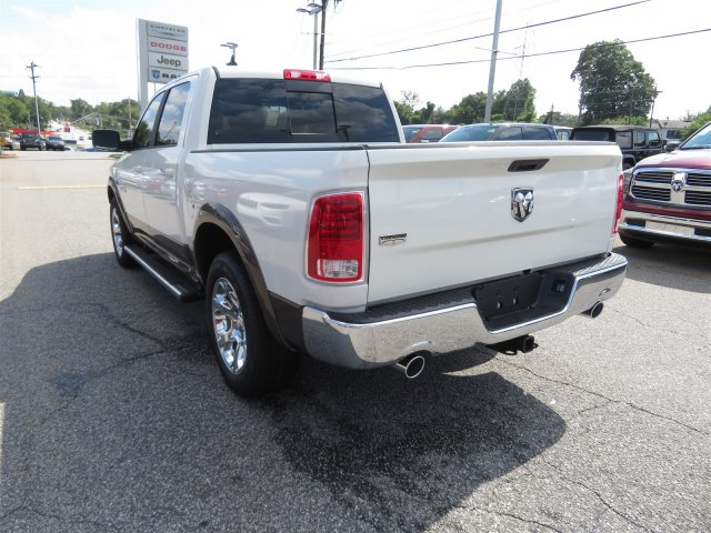 2018 Ram 1500 Crew Cab 4x2,  Pickup #18751 - photo 9