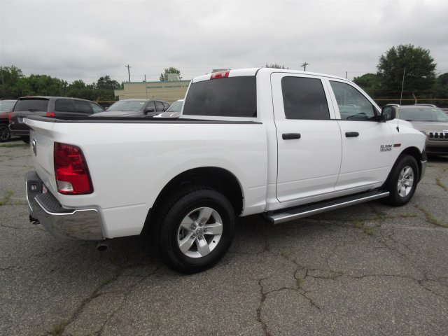 2018 Ram 1500 Crew Cab 4x2,  Pickup #18765 - photo 11