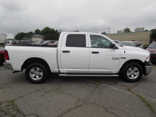 2018 Ram 1500 Crew Cab 4x2,  Pickup #18765 - photo 12