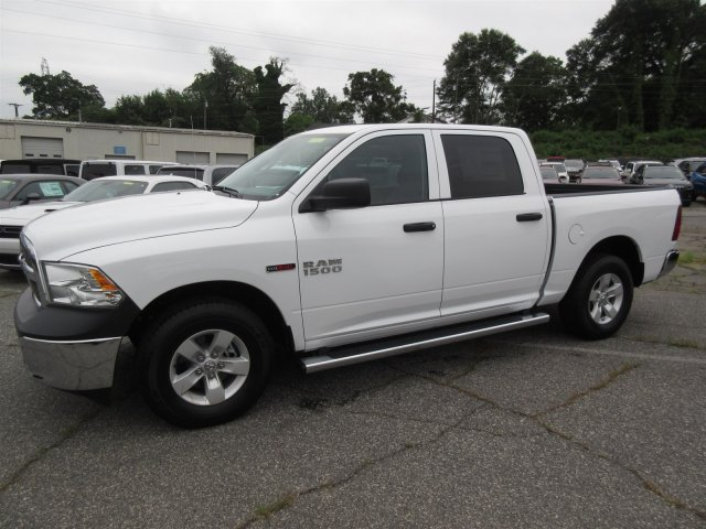 2018 Ram 1500 Crew Cab 4x2,  Pickup #18765 - photo 6