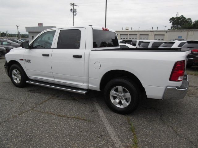 2018 Ram 1500 Crew Cab 4x2,  Pickup #18765 - photo 8