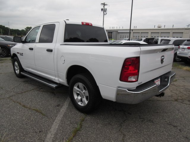 2018 Ram 1500 Crew Cab 4x2,  Pickup #18765 - photo 9