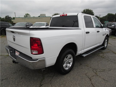 2018 Ram 1500 Crew Cab 4x2,  Pickup #18765 - photo 2