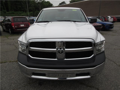 2018 Ram 1500 Crew Cab 4x2,  Pickup #18765 - photo 4