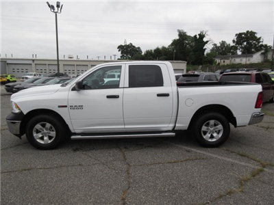 2018 Ram 1500 Crew Cab 4x2,  Pickup #18765 - photo 7