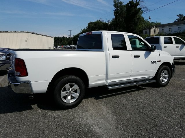 2018 Ram 1500 Quad Cab 4x2,  Pickup #18771 - photo 11