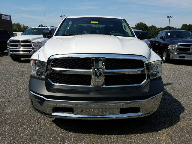 2018 Ram 1500 Quad Cab 4x2,  Pickup #18771 - photo 4