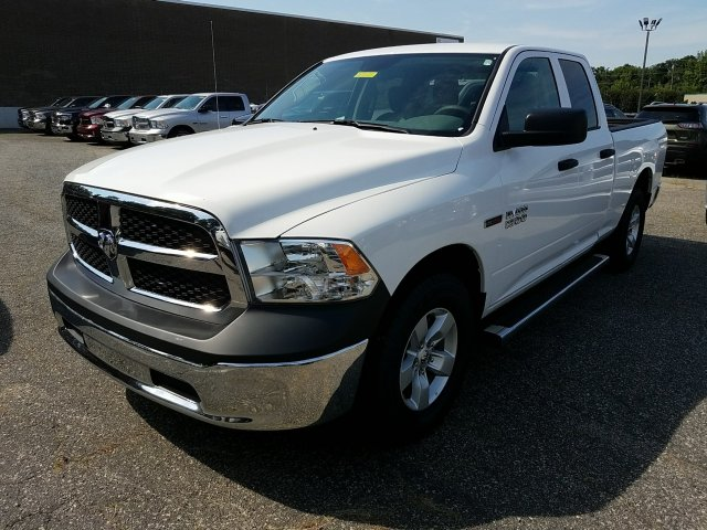 2018 Ram 1500 Quad Cab 4x2,  Pickup #18771 - photo 5
