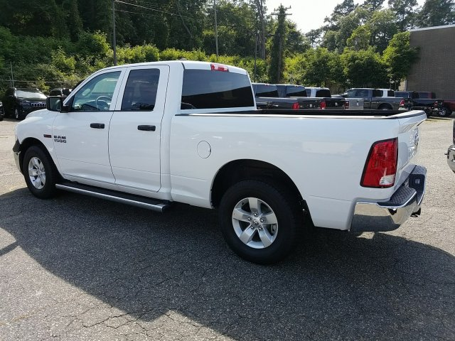 2018 Ram 1500 Quad Cab 4x2,  Pickup #18771 - photo 8
