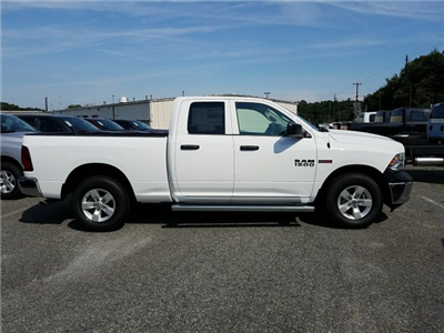 2018 Ram 1500 Quad Cab 4x2,  Pickup #18771 - photo 12