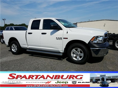 2018 Ram 1500 Quad Cab 4x2,  Pickup #18771 - photo 1