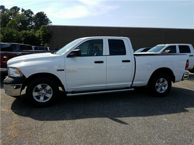 2018 Ram 1500 Quad Cab 4x2,  Pickup #18771 - photo 6