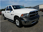 2018 Ram 1500 Quad Cab 4x2,  Pickup #18771 - photo 3