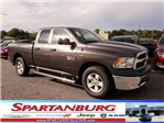 2018 Ram 1500 Quad Cab,  Pickup #18777 - photo 1