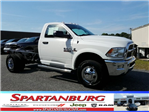 2018 Ram 3500 Regular Cab DRW 4x4,  Cab Chassis #18790 - photo 1