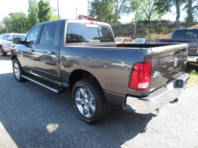 2018 Ram 1500 Crew Cab 4x4,  Pickup #18795 - photo 9