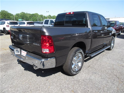 2018 Ram 1500 Crew Cab 4x4,  Pickup #18795 - photo 11