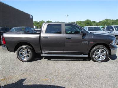 2018 Ram 1500 Crew Cab 4x4,  Pickup #18795 - photo 12