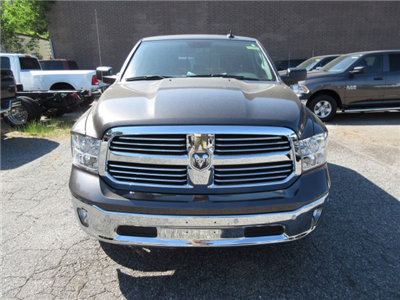 2018 Ram 1500 Crew Cab 4x4,  Pickup #18795 - photo 4