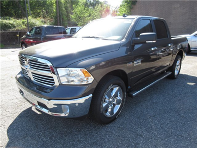 2018 Ram 1500 Crew Cab 4x4,  Pickup #18795 - photo 5