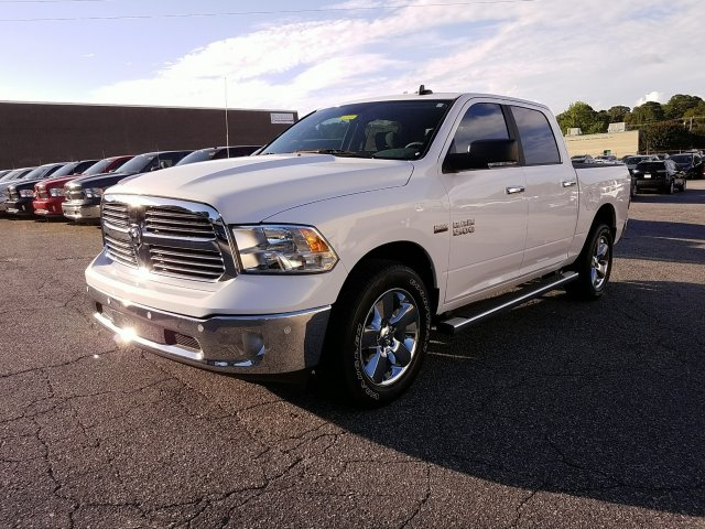 2018 Ram 1500 Crew Cab 4x4,  Pickup #18796 - photo 5