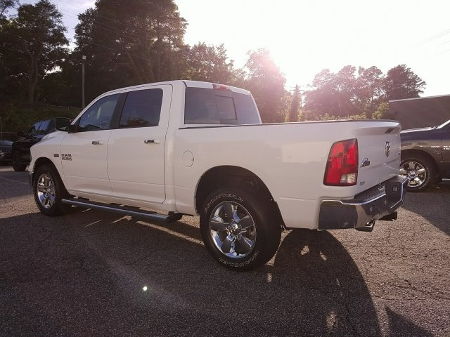 2018 Ram 1500 Crew Cab 4x4,  Pickup #18796 - photo 8