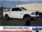2018 Ram 1500 Crew Cab 4x4,  Pickup #18796 - photo 1