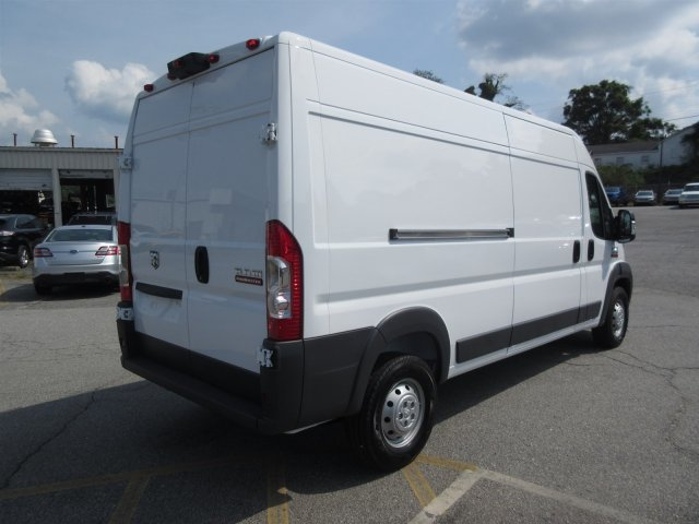 2018 ProMaster 2500 High Roof FWD,  Empty Cargo Van #18797 - photo 11