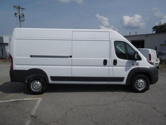 2018 ProMaster 2500 High Roof FWD,  Empty Cargo Van #18797 - photo 13