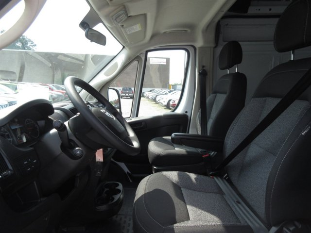 2018 ProMaster 2500 High Roof FWD,  Empty Cargo Van #18797 - photo 15