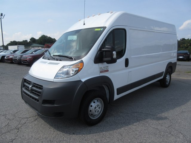 2018 ProMaster 2500 High Roof FWD,  Empty Cargo Van #18797 - photo 5