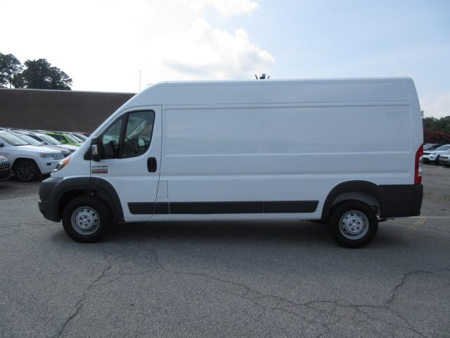 2018 ProMaster 2500 High Roof FWD,  Empty Cargo Van #18797 - photo 7