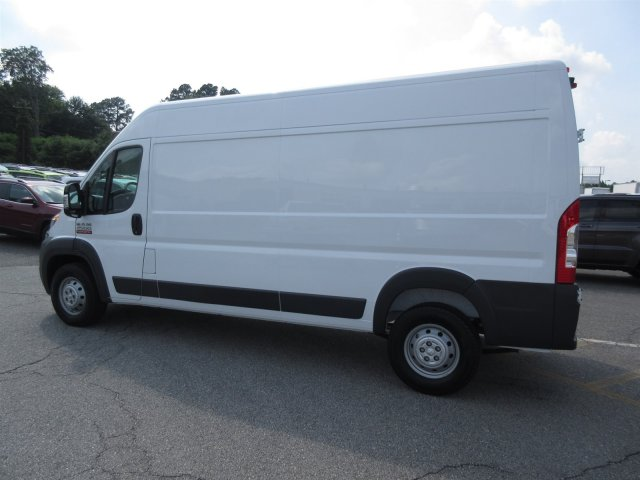 2018 ProMaster 2500 High Roof FWD,  Empty Cargo Van #18797 - photo 8