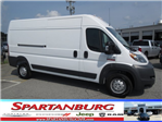 2018 ProMaster 2500 High Roof FWD,  Empty Cargo Van #18797 - photo 1