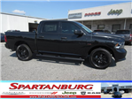 2018 Ram 1500 Crew Cab 4x4,  Pickup #18821 - photo 1