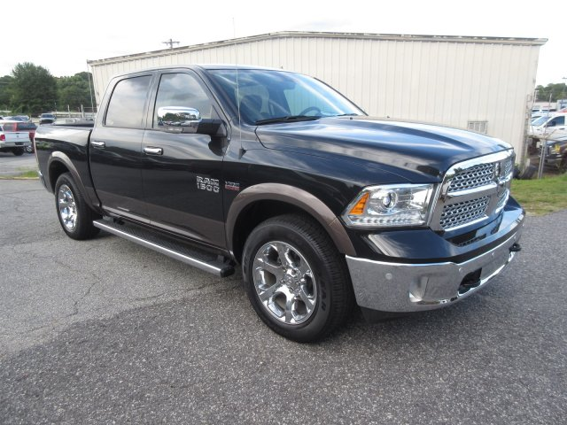 2018 Ram 1500 Crew Cab 4x2,  Pickup #18856 - photo 2