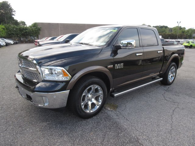 2018 Ram 1500 Crew Cab 4x2,  Pickup #18856 - photo 4
