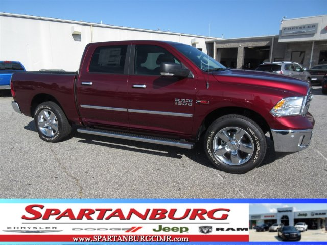 2018 Ram 1500 Crew Cab 4x2,  Pickup #18913 - photo 1