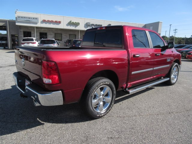 2018 Ram 1500 Crew Cab 4x2,  Pickup #18913 - photo 2